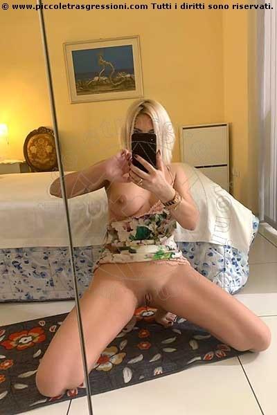 Escort Viky Russa selfie hot Escort -7